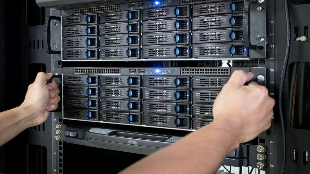 Виртуальный выделенный сервер
